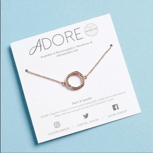 Adore Swarovski Crystal Bracelet